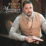 Cage, Byron - Memoirs of a Worshipper CD Cover Art