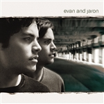Evan & Jaron - Evan & Jaron CD Cover Art