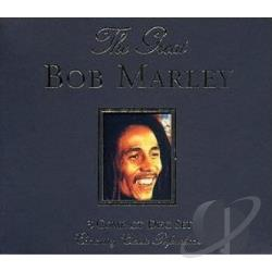Marley, Bob - Great Bob Marley CD Cover Art