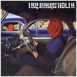 Mars Volta - Frances the Mute CD Cover Art