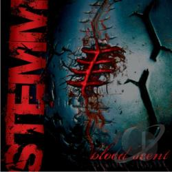 Stemm - Blood Scent CD Cover Art