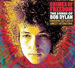 Chimes of Freedom: The Songs of Bob Dylan CD Cover Art