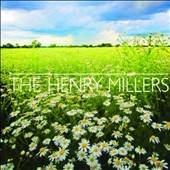 Henry Millers - Daisies CD Cover Art