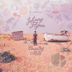 Flynn, Johnny - Country Mile CD Cover Art