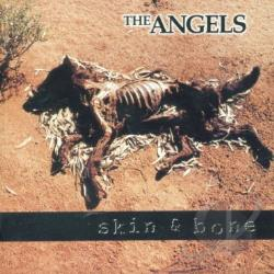 Angels - Skin & Bone CD Cover Art