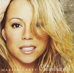 Carey, Mariah - Charmbracelet CD Cover Art