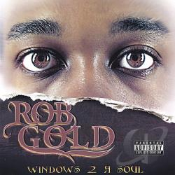 Gold, Robert - Windows 2 A Soul CD Cover Art