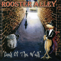 Rooster Alley - Cock Of The Walk CD Cover Art
