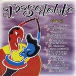 Pasodoble - Pasodoble (Vol.2) DB Cover Art