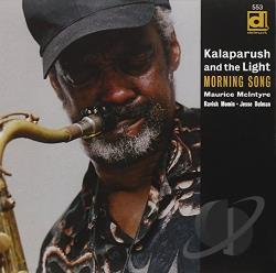 Kalaparusha Maurice McIntyre Forces And Feelings