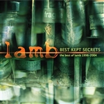 Lamb - Best Kept Secrets: The Best of Lamb 1996-2004 CD Cover Art