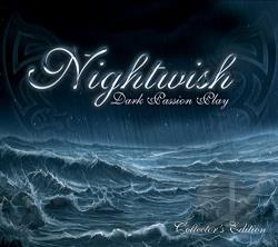 Nightwish - Dark Passion Play: Collector's Edition CD Cover Art