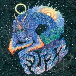 Fuzz - Fuzz CD Cover Art