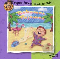 Scruggs, Joe - Bahamas Pajamas CD Cover Art