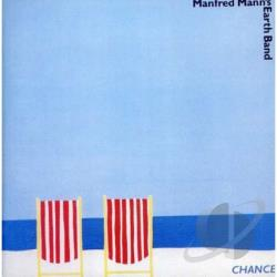 Mann, Manfred - Chance CD Cover Art