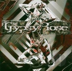 Gypsy Rose - Gipsy Rose CD Cover Art
