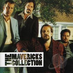 Mavericks - Collection CD Cover Art