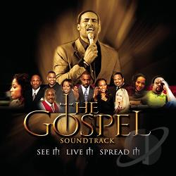 Gospel CD Cover Art
