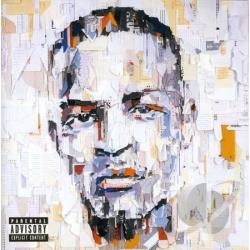 T.I. - Paper Trail CD Cover Art