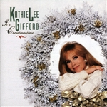 Gifford, Kathie Lee - It's Christmastime DB Cover Art