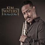 Waters, Kim - This Heart of Mine CD Cover Art