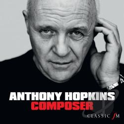 Hopkins, Anthony - Anthony Hopkins: Composer CD Cover Art