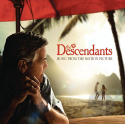 Descendants CD Cover Art