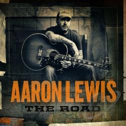 Lewis, Aaron - Road CD Cover Art