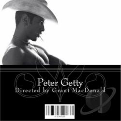 GRANT MACDONALD - Peter Getty DVD Cover Art