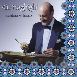 Kiu Haghighi - Musical Mosaic CD Cover Art