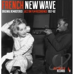 French New Wave 3 - French New Wave 3 CD Cover Art