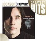 Browne, Jackson - Best Of Jackson Browne CD Cover Art
