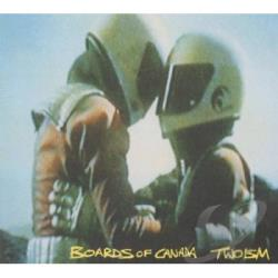 Boards Of Canada - Twoism LP Cover Art