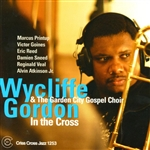 Gordon, Wycliffe - In the Cross CD Cover Art