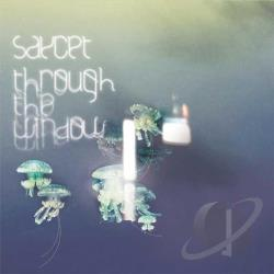 Saycet - Through the Window CD Cover Art