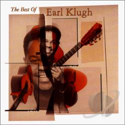Klugh, Earl - Best of Earl Klugh CD Cover Art