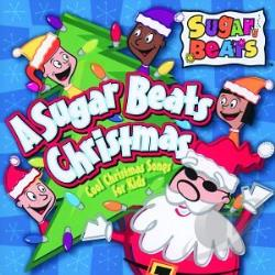 Sugar Beats - Sugar Beats Christmas CD Cover Art