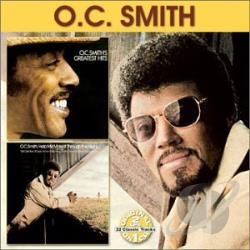 Smith, O.C. - Greatest Hits/Help Me Make It Through the Night CD Cover Art