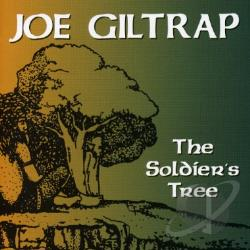 Giltrap, Joe - Soldier's Tree CD Cover Art