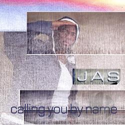 Jas - Calling You by Name CD Cover Art
