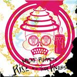 Meat Puppets - Rise to Your Knees CD Cover Art