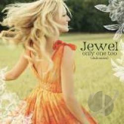Jewel - Only One Too LP Cover Art