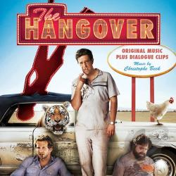 Beck, Christophe - Hangover: Original Music Plus Dialogue Bites DB Cover Art
