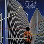 Yes - Going For The One DB Cover Art