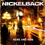 Nickelback - Here and Now CD Cover Art