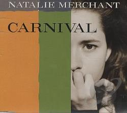 Merchant, Natalie - Carnival CD Cover Art