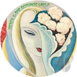 Derek & The Dominos - Layla & Other LP Cover Art