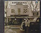 Travis, Randy - Storms Of Life CD Cover Art