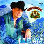 Elizalde, Valentin - La Playa DB Cover Art