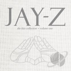 Jay-Z - Hits Collection, Vol. 1 CD Cover Art